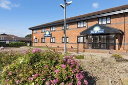 Welcome to Days Inn Warwick South M40
