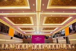 Gleam Ballroom