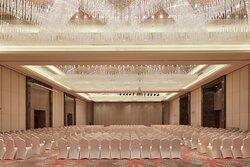 Crowne Plaza International Ballroom