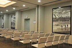 Genova-Portofino meeting room