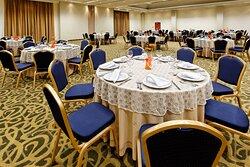 Apodaca Ballroom