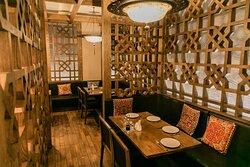 Приходите в Afsona Restaurant за уютной атмосферой и фирменными блюдами нашего Шеф-повара🇺🇿