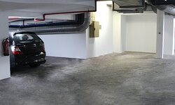 Garagem Subterrânea