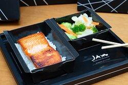 JAMtoGO - Mais que um delivery, uma experiência!