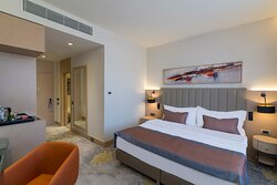 Club Superior Room with King Size for 2