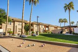Bocce Ball - Scottsdale
