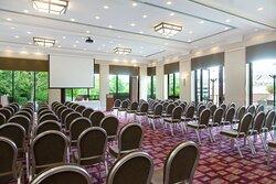 Crowne Plaza Reading Meetings Riversuite