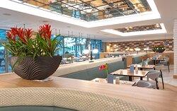 AA Rosette Restaurant