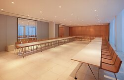Studios 1 & 2 Meeting Rooms U-Shape