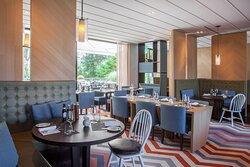 Seventy5 restaurant
