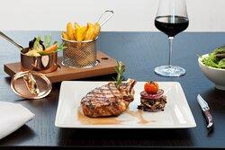 Seventy5 restaurant fine dining