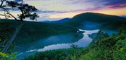 翠峰湖环山步道