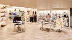 Retail Lobby