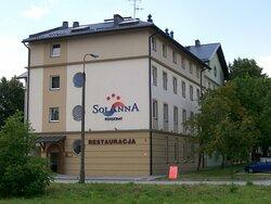 Solanna