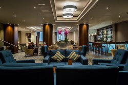 Holiday Inn London - Kensington High Street - Lounge Bar