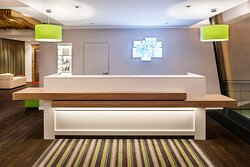 We welcome you to our Holiday Inn Dresden - City South