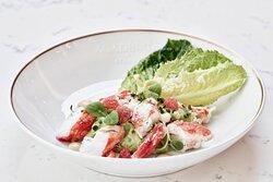 Symposium Salads