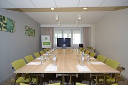 Fully equipped Kama hall for your conferences