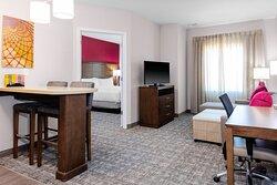 1King One Bedroom Suite
