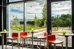 Meeting Room Foxtrott with terrace