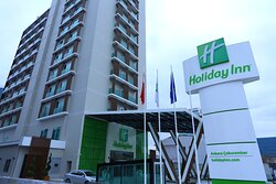 Hotel Exterior Holiday Inn Ankara Cukurambar
