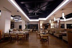 Breakfast Area Holiday Inn Ankara Cukurambar
