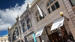 Shopping   King Street   Holiday Inn Perth City Centre