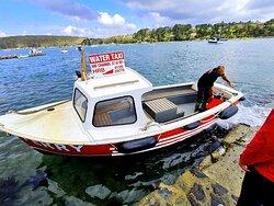 Local ferry service