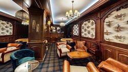 1925 - Bar Englezesc