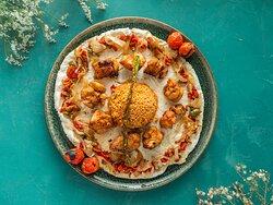Tavuk Sis (Turkish BBQs)