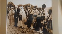 photo of back in the days (wedding ceremony)