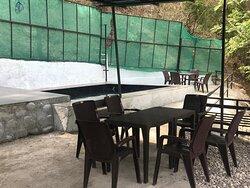 Best location in Rishikesh