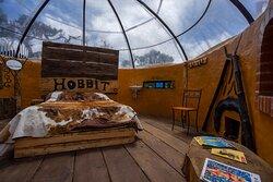 Hobbit Habitación