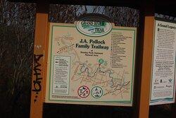 J.a. Pollockfamily Trailway Kitchener