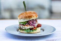 Sea Burger