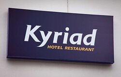 Hôtel Kyriad Vannes centre