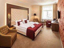 Premium Standard double or twin bed room_TOP Hotel Chemnitzer Hof Chemnitz