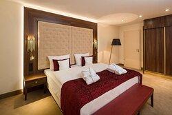 Executive Suite_TOP Hotel Chemnitzer Hof Chemnitz