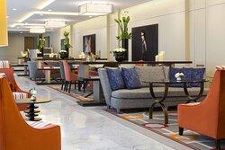 Lounge, La Clef Tour Eiffel Paris