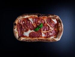 Pizza Salame