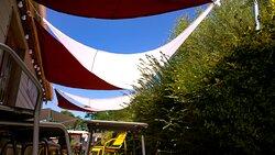 Terrasse du Bar/snack