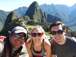 Private Tours Peru