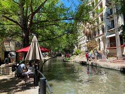 The Beautiful Riverwalk