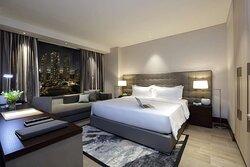 One Bedroom Suite 64sqm