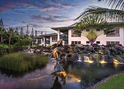 Exterior - Club Wyndham Bali Hai Villas