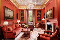 The Lanesborough London Royal Suite Study Vscape