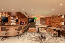 Scores Bar & Lounge