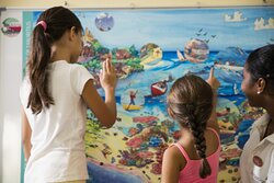 Outrigger Mauritius Beach Resort Kids Club