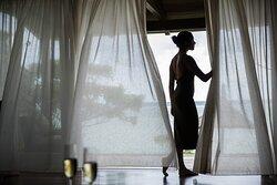 Outrigger Mauritius Resort Int Beachfront Sr Suite