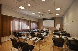 Heathrow Meeting Room